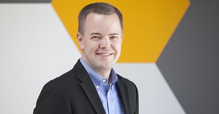 Riskalyze CEO Aaron Klein