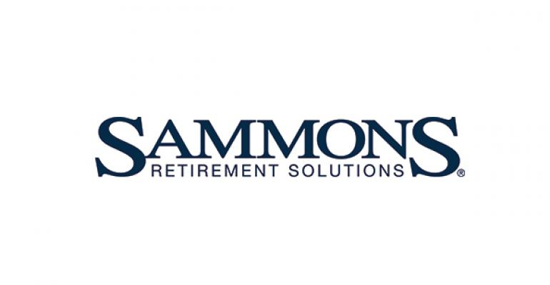 Sammons Retirement logo