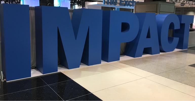 Schwab IMPACT conference