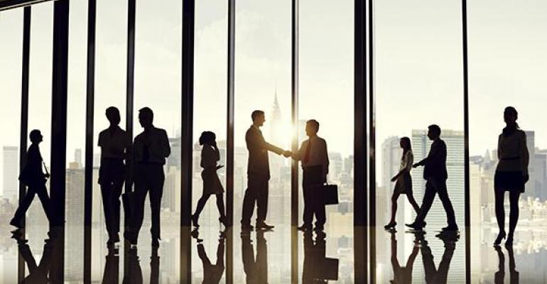 Seven Tips for Building A Professional Network