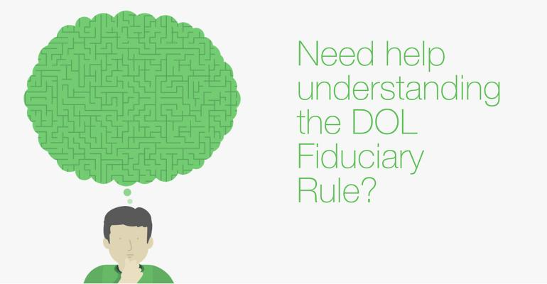 TD Fiduciary Rule resource center