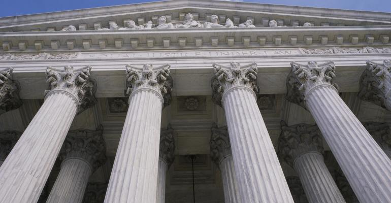Section 4 The Impact of the Department of Labor Ruling