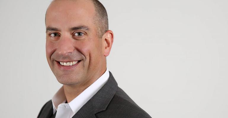 Avantax President Todd Mackay