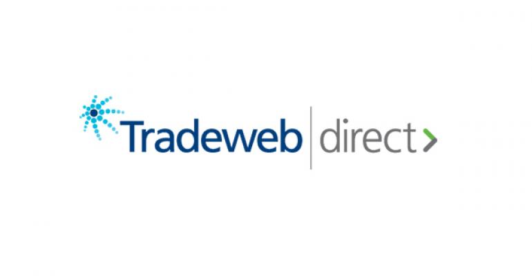 Tradeweb Direct Logo