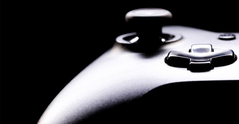 Tapping Into Video Games and Esports