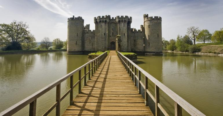 Forward-Looking Valuations Unlock the Power of Moat Investing