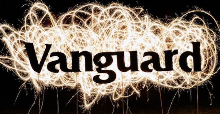 Vanguard sparklers