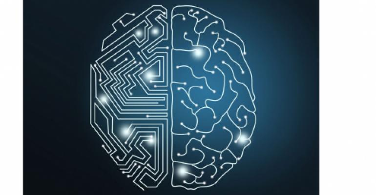 The Rise of the Bionic Advisor