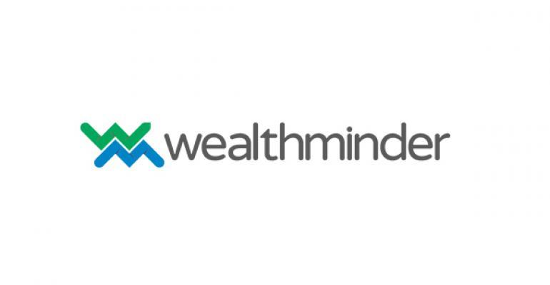 Wealthminder Logo
