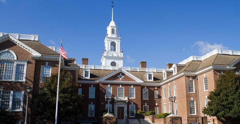 The Delaware Income Tax Advantage for Trusts