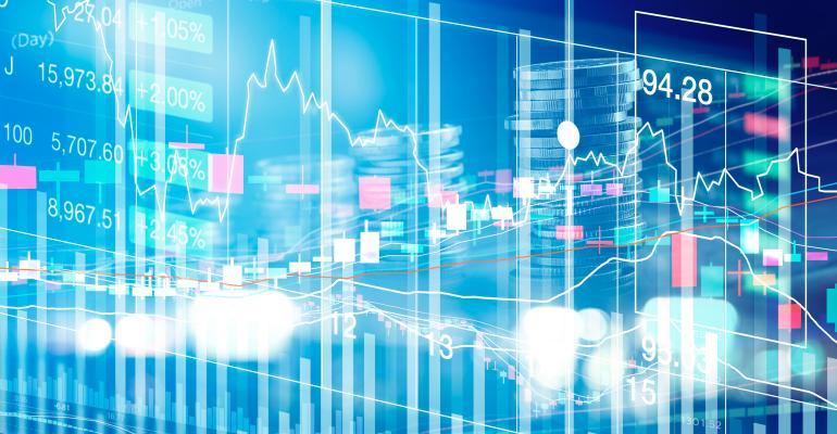 stock market data