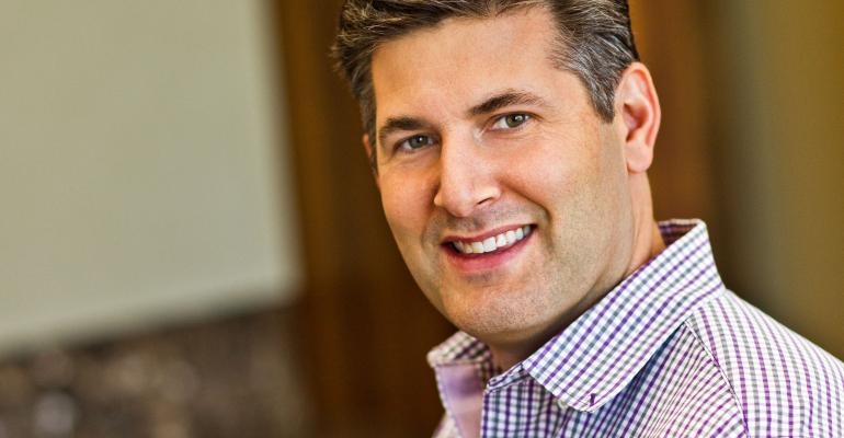 Wealthfront CEO Adam Nash