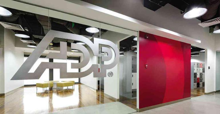 ADP office