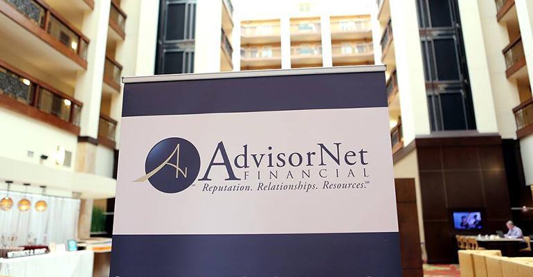 AdvisorNet Financial