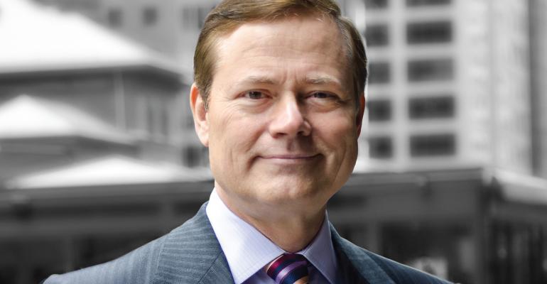 AGF Management Blake Goldring