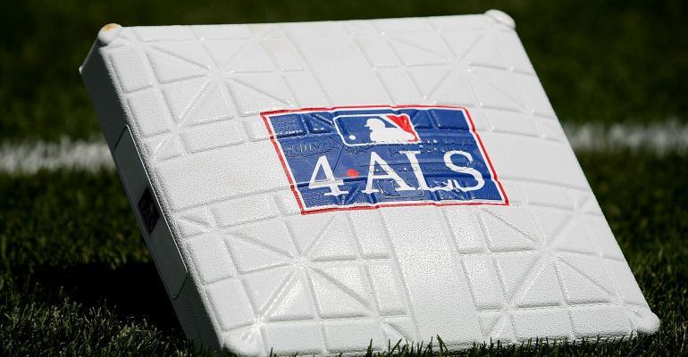 MLB ALS base