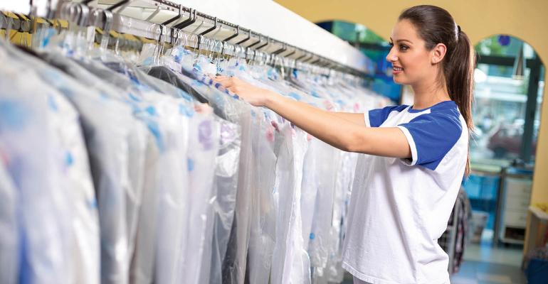 amenities-dry cleaning