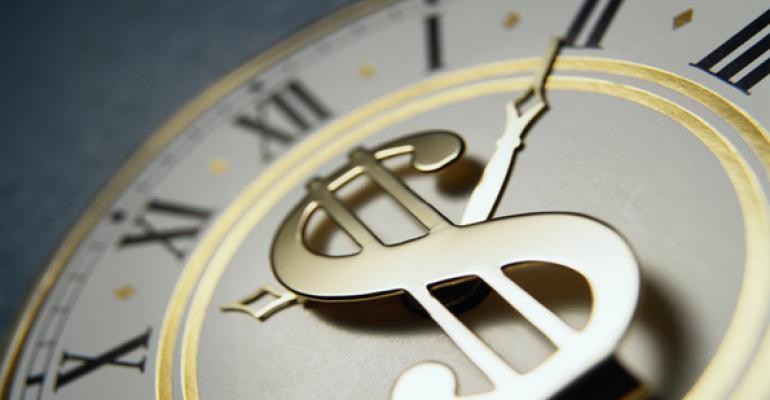 annuity clock
