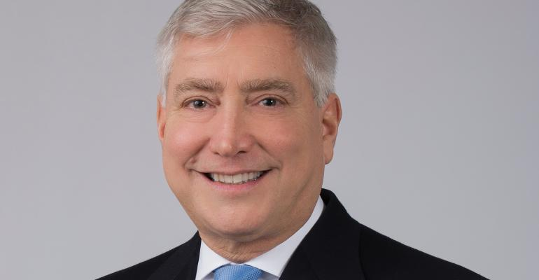 Boston Private CEO Anthony DeChellis