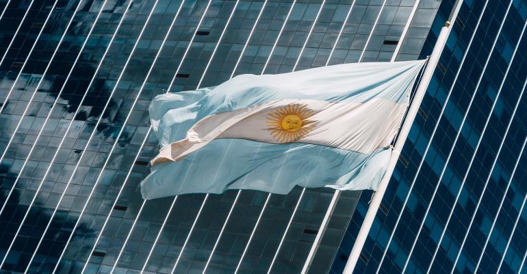 argentina promo