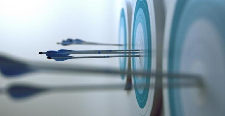 Arrow Target ShadeON iStock Thinkstock