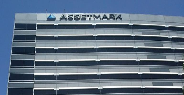 Assetmark S Acquisition Of Global Financial Private