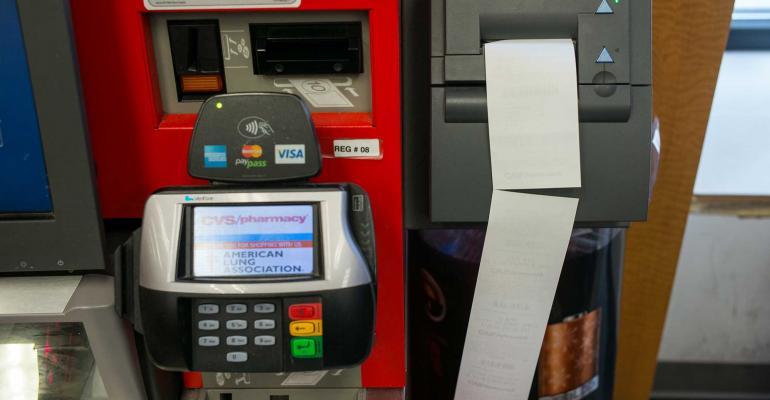 auto-checkout-machine