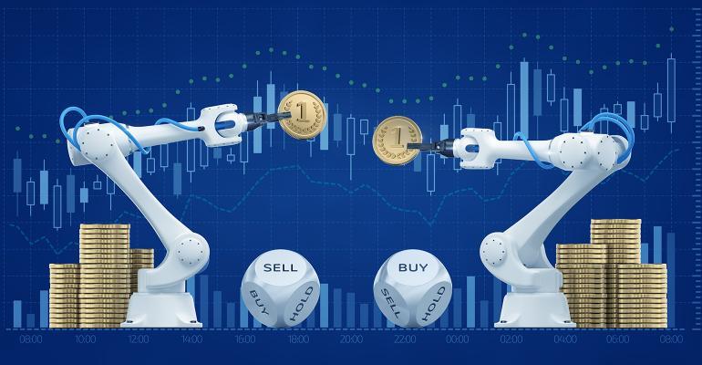 trading robots