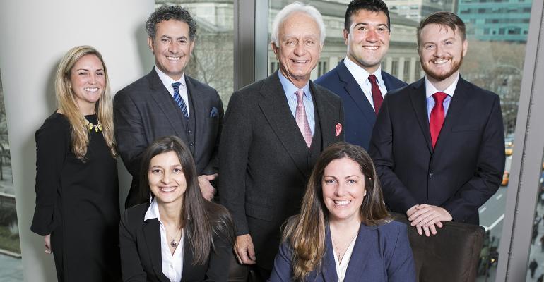The Bapis Group