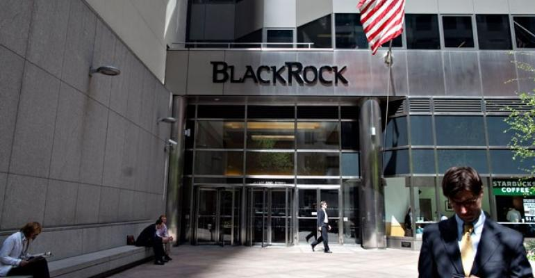Blackrock-building