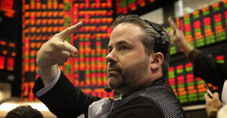 bond market trader