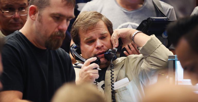 bond trader phone