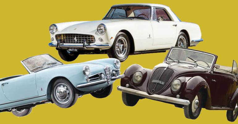 Whats Under The Hood Of These Classic Cars Wealth Management