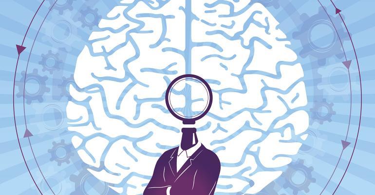 brain businessman