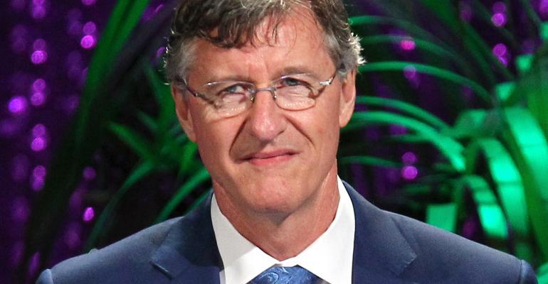 Calvert CEO John Streur