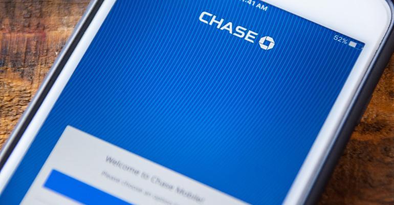JPMorgan Chase app