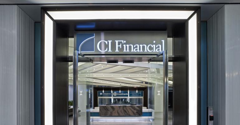 CI Financial