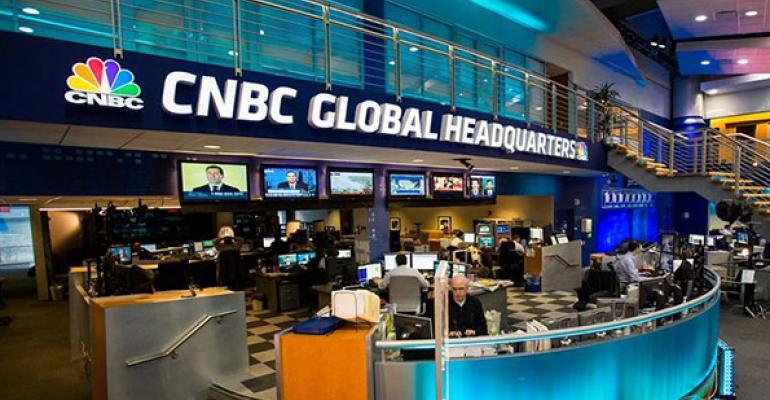 CNBC HQ