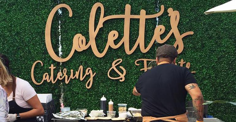 Colette's Catering