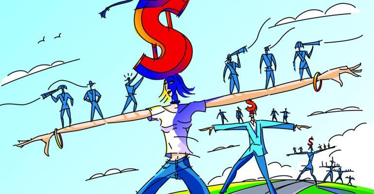 college money balance