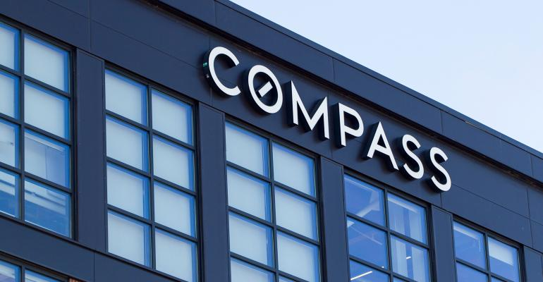 compass office buidling