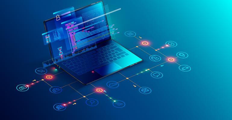 computer integrations
