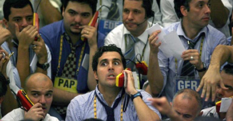 bond traders crazy eyes
