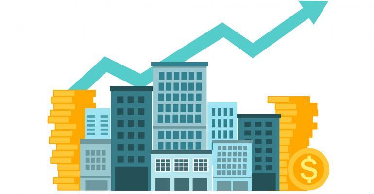 city money chart