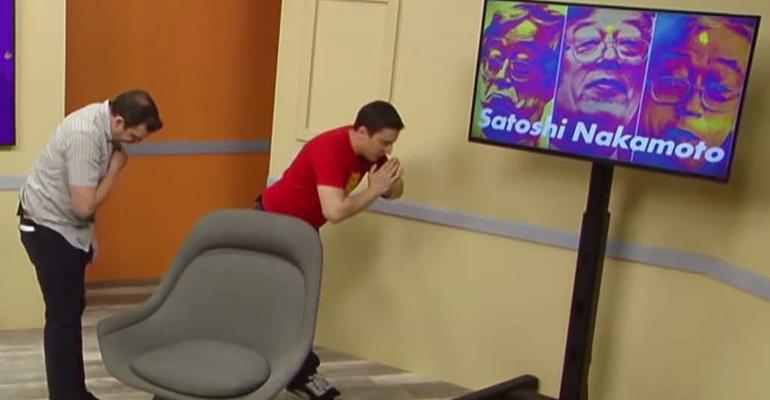 cryptocake bowing