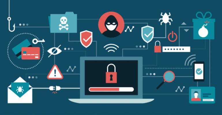 cyber security illo