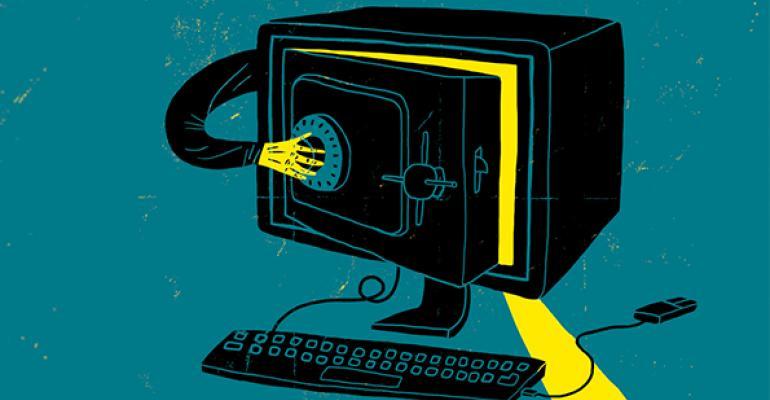 cyber vault