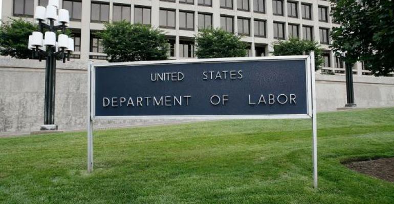 department-of-labor