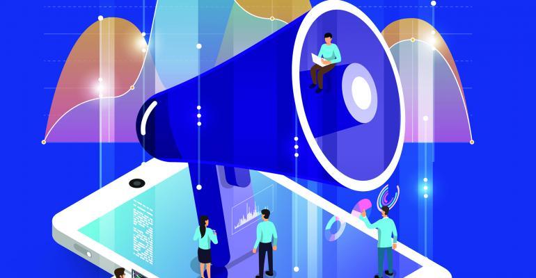 digital megaphone
