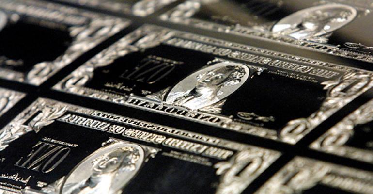 dollar-minted